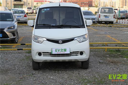 东风俊风SK10电动面包车