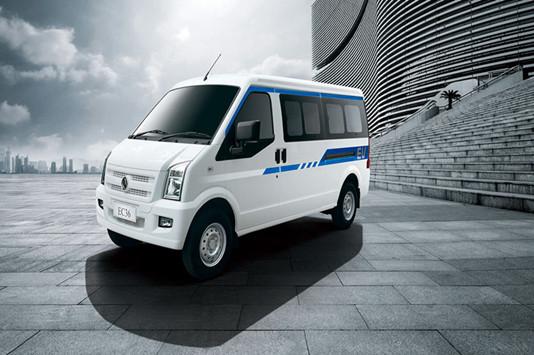 东风瑞驰EC36电动面包车