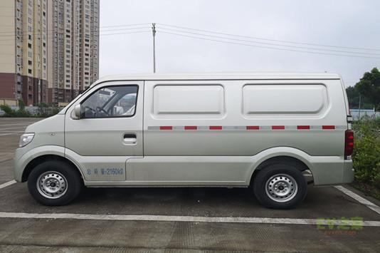 长安之星9EV电动面包车
