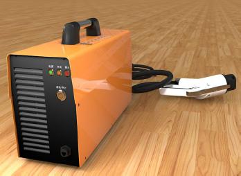 30KW恒功率直流充电机