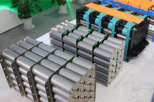 磷酸铁锂电池再获市场垂青