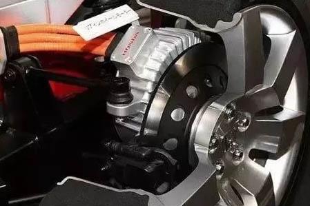 电动汽车为何不用电机直接驱动车轮?