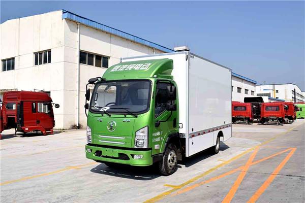 交通部、国税局:鼓励发展网络货运 促进物流资源集约整合