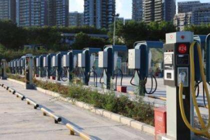 十堰发布充电基础设施规划 分三阶段进行