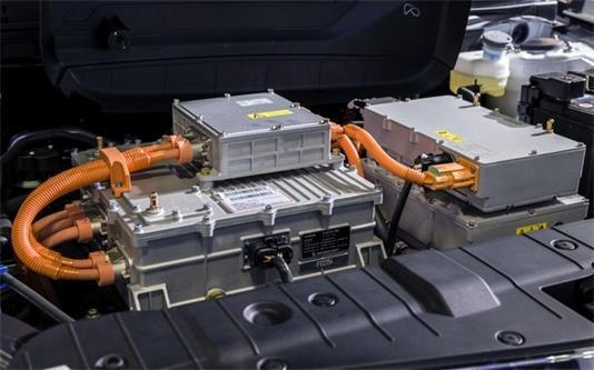 新能源电动汽车的核心部分:电池