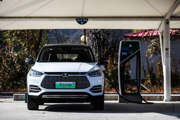 广汽新能源副总经理席忠民:电动汽车将在2020年与混动车对价,迎来爆发拐点