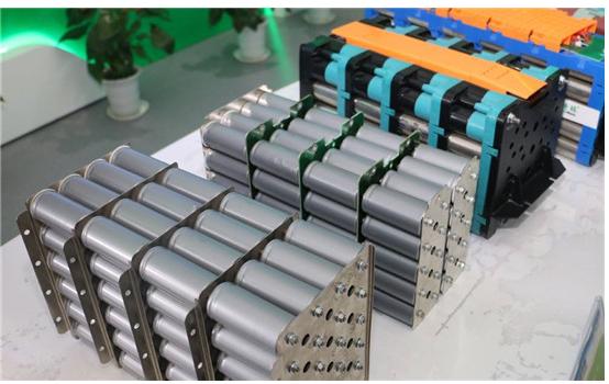 瑞士英诺利INNOLITH电池科技宣布进入中国