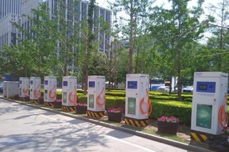 安徽:电动汽车集中式充换电设施用电免收基本电费到2025年底