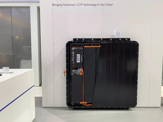 动力电池无模组技术会成为主流吗?