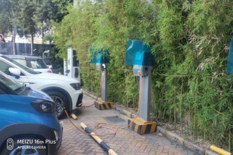 充电站充电桩投建运营补贴政策 详解北上广深杭的补贴细则