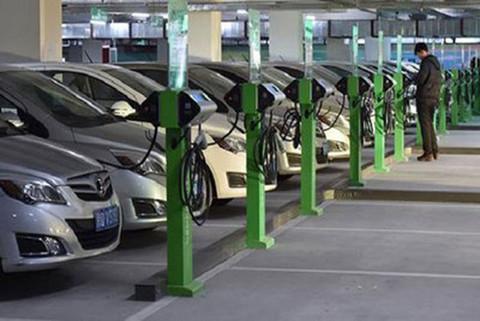 """二手车市场不欢迎""""新能源"""""""