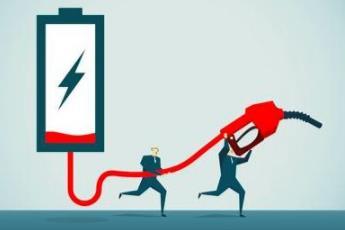 截至11月 全国充电桩保有量达到117.4万台