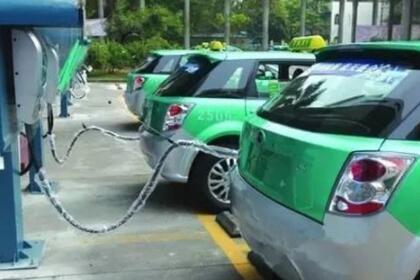 河北:2022年全省新增和更新出租车优先使用新能源车