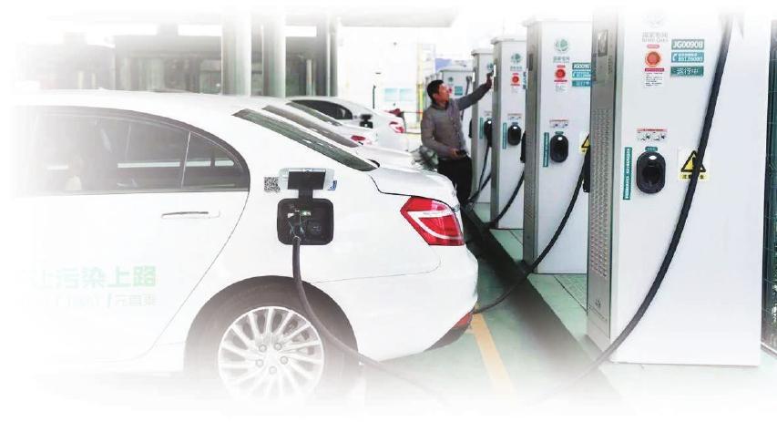 销量、电耗目标引争议,三问2035新能源汽车规划