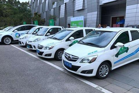 海南出台新政:2022年将投放共享汽车达6000