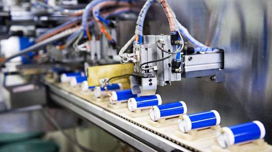 动力电池综合利用之标准箱动力电池综合利用现状