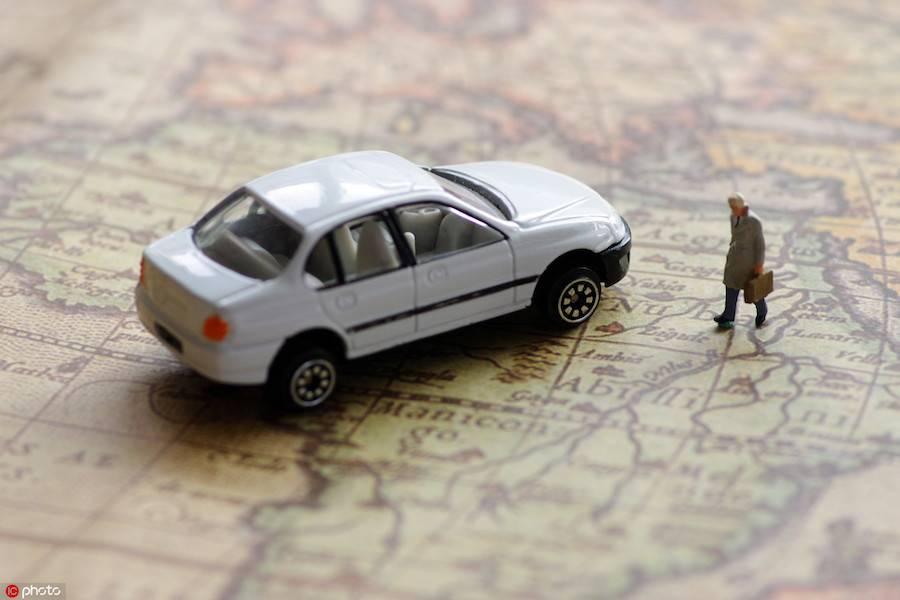 北京正研究出台刺激汽车消费措施 将推不少于10万购车指标