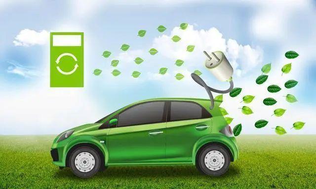 新能源车市值突飞猛进 全面替代油车尚需时日
