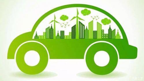 一文览尽:多方面提案 助力新能源汽车推广发展