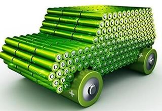电池材料价格飞涨 新能源汽车行业如何承压前行