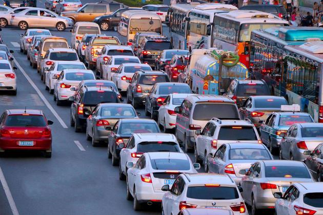 2021年新能源汽车下乡活动展开