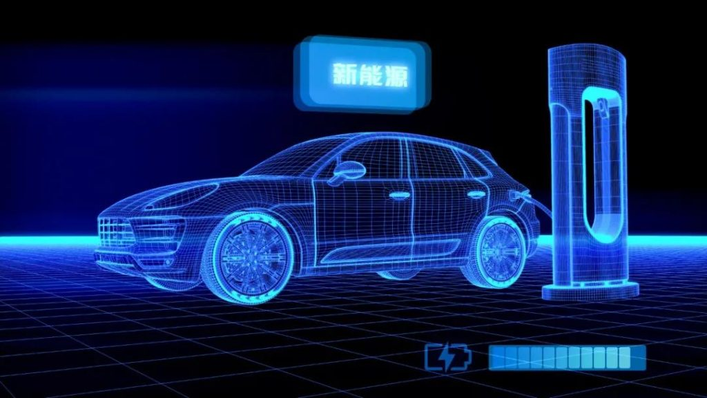 上海新能源车免费专用牌照政策延至后年,附沪新能源车上牌条件!