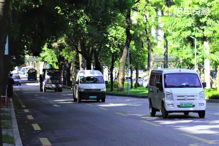 佛山拟出台城市货运配送新规 五类车辆优先发放通行证