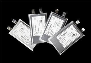 """以色列电池开发商StoreDot推出首个""""5分钟充电""""锂离子电池样品 进一步消除电动汽车充电和范围焦虑"""