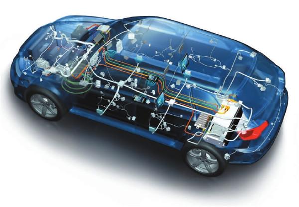 成本和技术成为三电系统发展重中之重