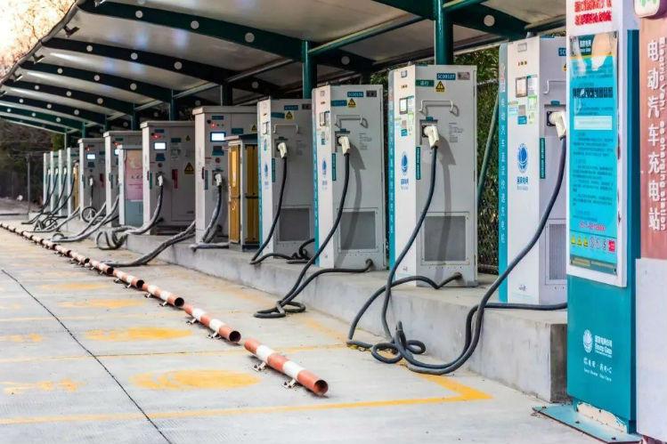 中国多地拉闸限电 新能源车会否受影响?