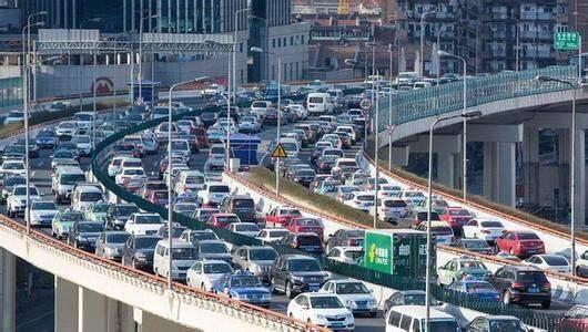 """2020年上海交通年报:新能源车推广量创历史新高 新城交通仍需""""发力"""""""