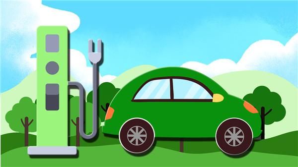 内容形式再创新 2021年新能源车下乡走向纵深
