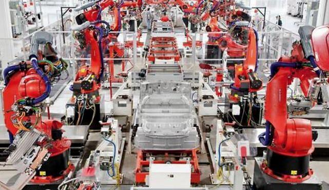 中国弯道超车成第一!新能源车又一好消息落地