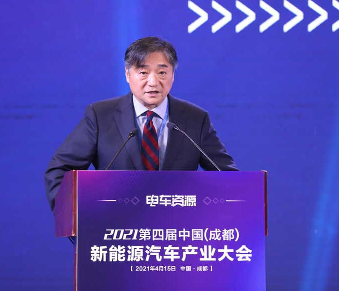 章弘:新能源汽车市场将从国内竞争转向全球竞争